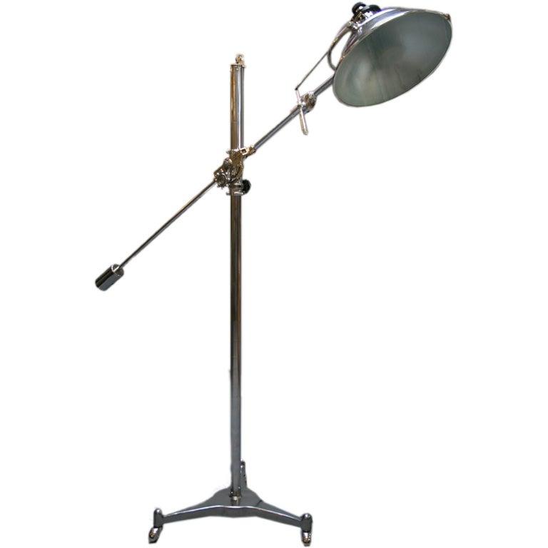 Best Ever Medical Lamp At 1stdibs