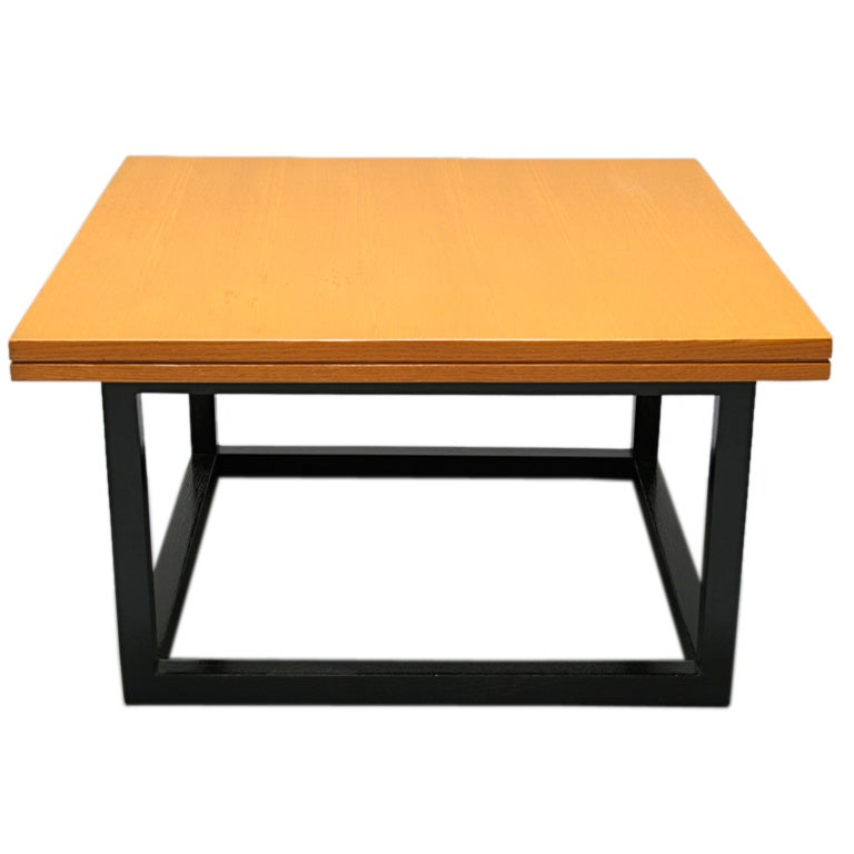 convertible coffee table desk