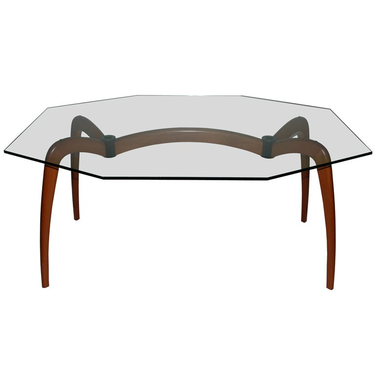 this danish style dining table is no longer available