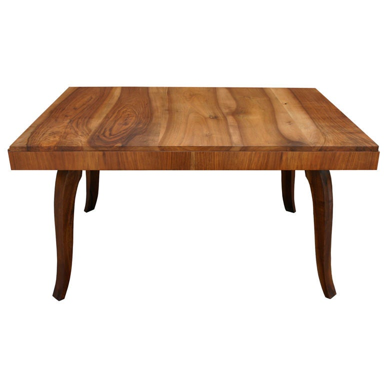 French 40 39 S Dining Table At 1stdibs