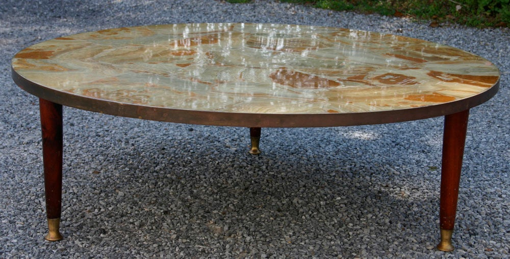 Agate Coffee Table 2