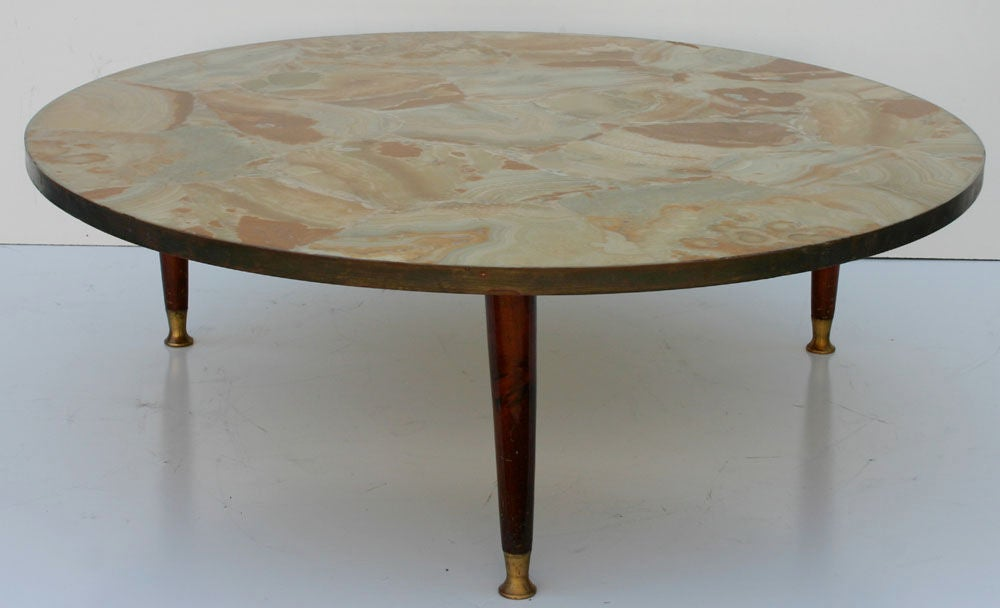 Agate Coffee Table 4