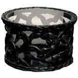 Black Resin Table