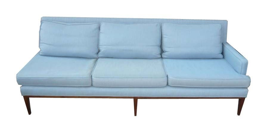paul mccobb 5 piece living room set for directional at 1stdibs