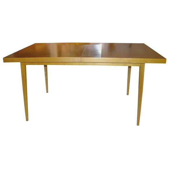 Paul McCobb Planner Group Dining Table At 1stdibs