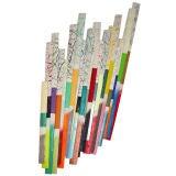 "Studio Craft Artist,Dwight Trujillo,Long Island NY""Picket Fence"""