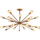 Impressive Sputnik Lamp by Lightolier