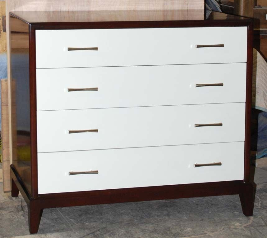 Custom Dresser Or Chest Of Drawers For Sale At 1stdibs