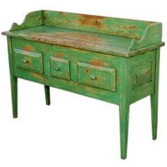Console Table / Sofa Table / Desk