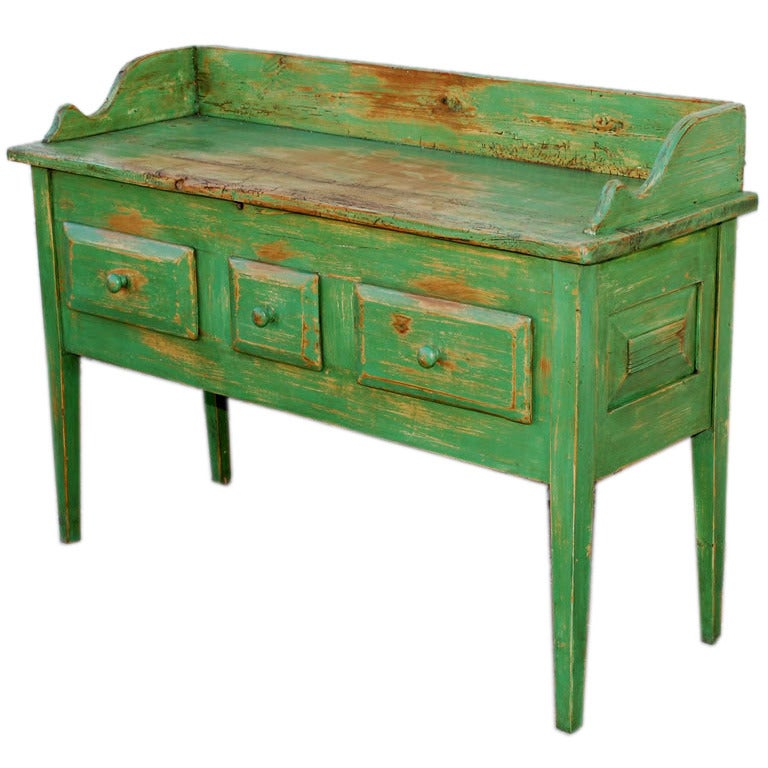 Console Table Sofa Table Desk For Sale at 1stdibs