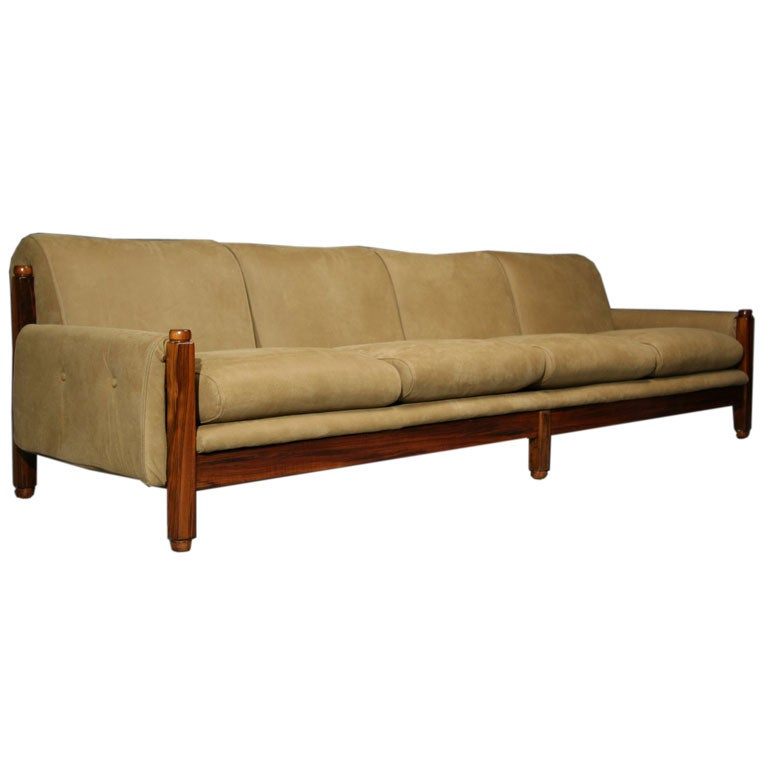for Suede couch