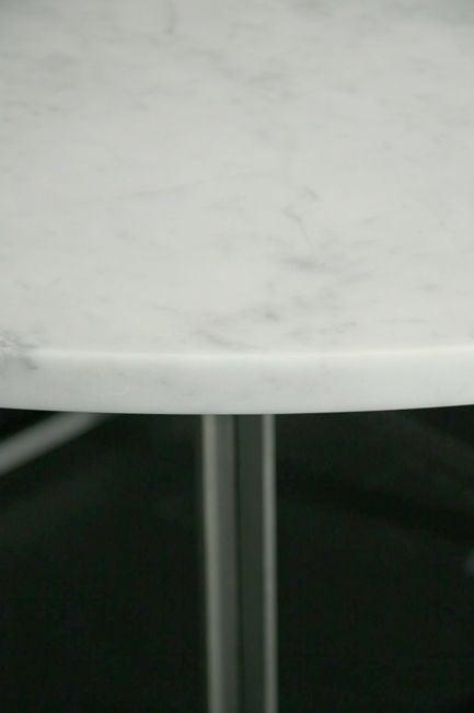 Poul Kjaerholm PK 54 table for E. Kold Christensen 7