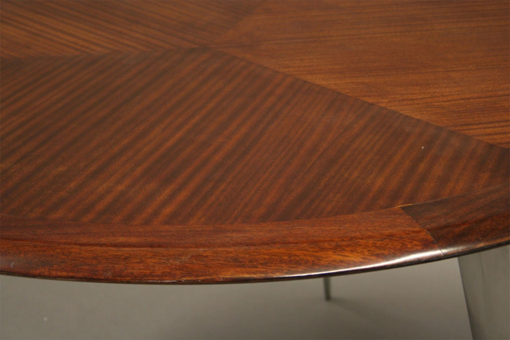 Dining table by philippe starck circa 1980 image 4 for Philippe starck dining tables