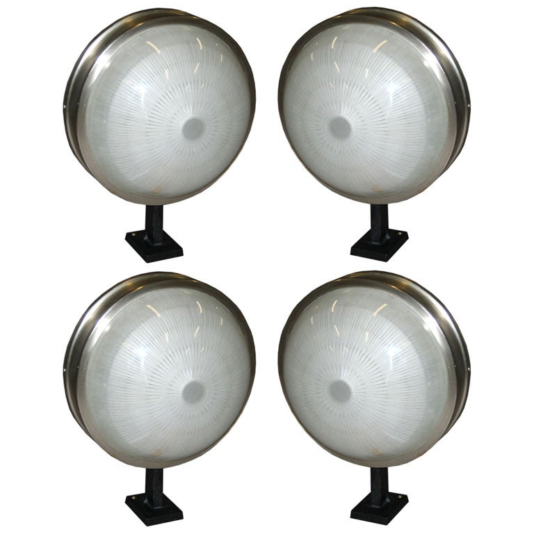 Wall Sconces Distance From Ceiling : Ceiling FIxtures Or Wall Sconces / Sergio-Mazza and Elio Martinell at 1stdibs