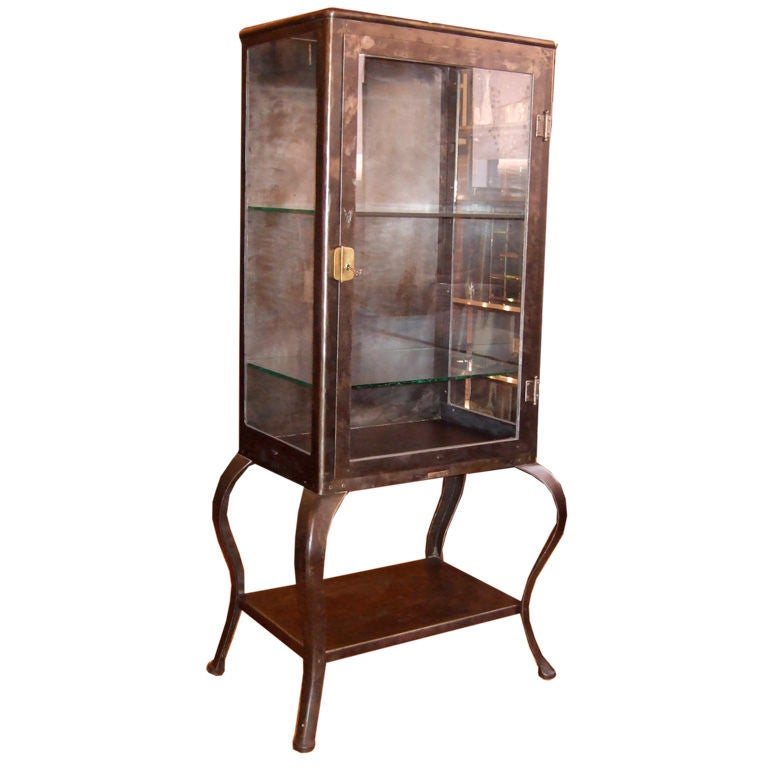 Vintage Apothecary Cabinet For Sale - Vintage Apothecary Cabinet At 1stdibs