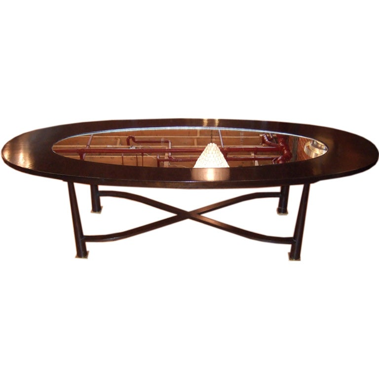 Neo classic coffee table at 1stdibs for Furniture classics ltd coffee table