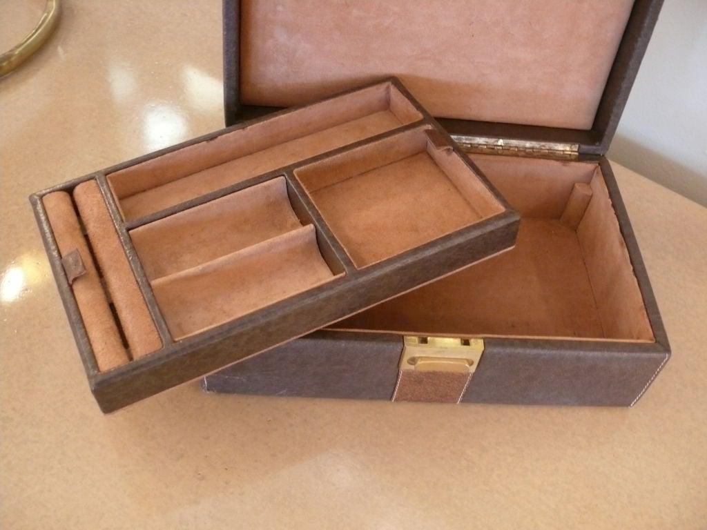 43a7500654a5 Gucci Jewelry Box For Sale 1
