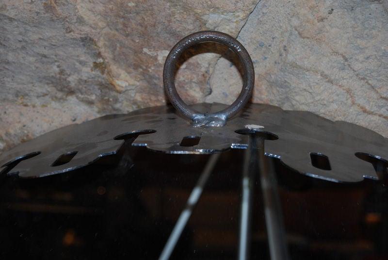 round mirror 3