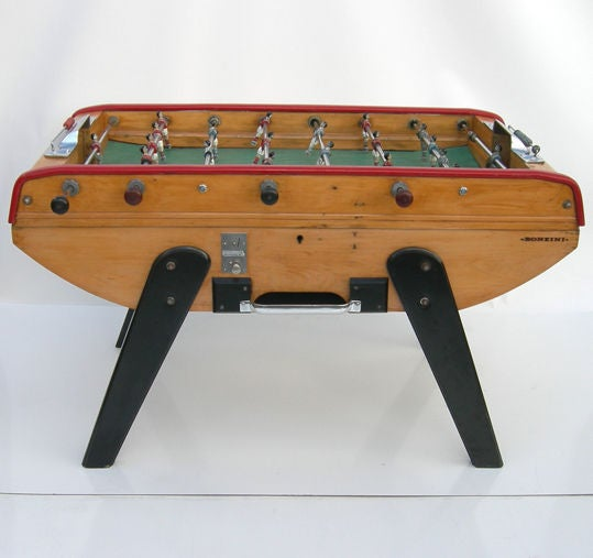 "Foosball ""Table Soccer"" Table 3"