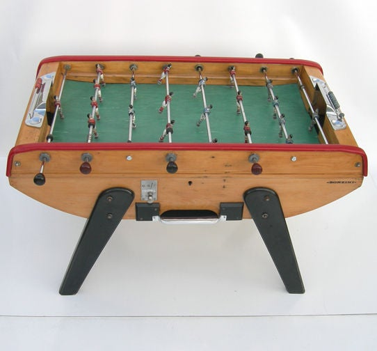 "Foosball ""Table Soccer"" Table 4"