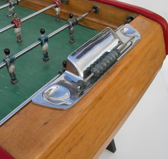 "Foosball ""Table Soccer"" Table 5"