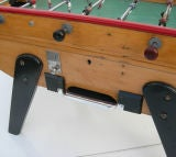 "Foosball ""Table Soccer"" Table image 7"