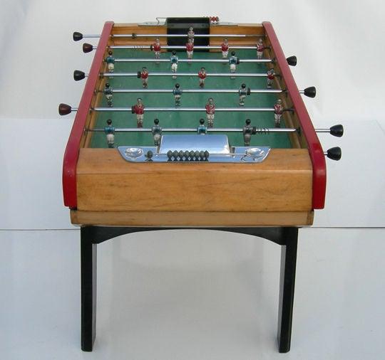 "Foosball ""Table Soccer"" Table 8"