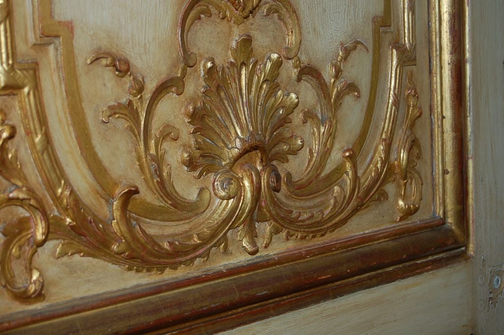 Doors 18th Century French Chateau  5