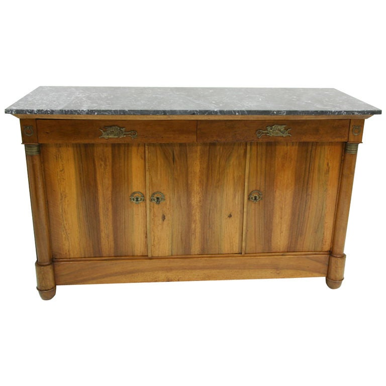 Superb buffet enfilade epoque empire at 1stdibs - Buffet enfilade vintage ...