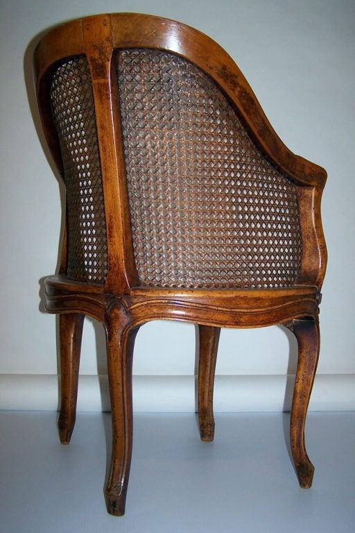 chaise de bureau at 1stdibs