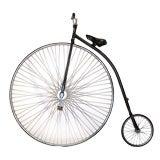Hiwheel / Penny Farthing Bicycle