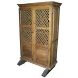 Spanish Colonial Cabinet