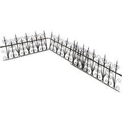 Planter Fence