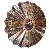 Giant Starburst Mirror