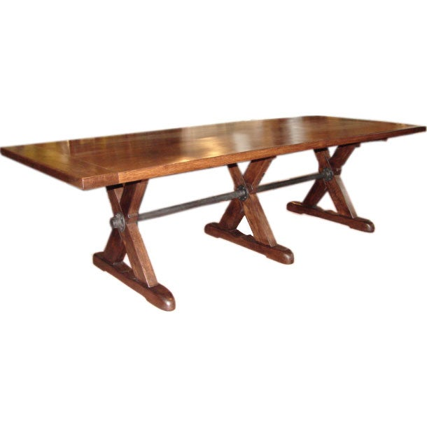 this avantgarden x frame dining table is no longer available
