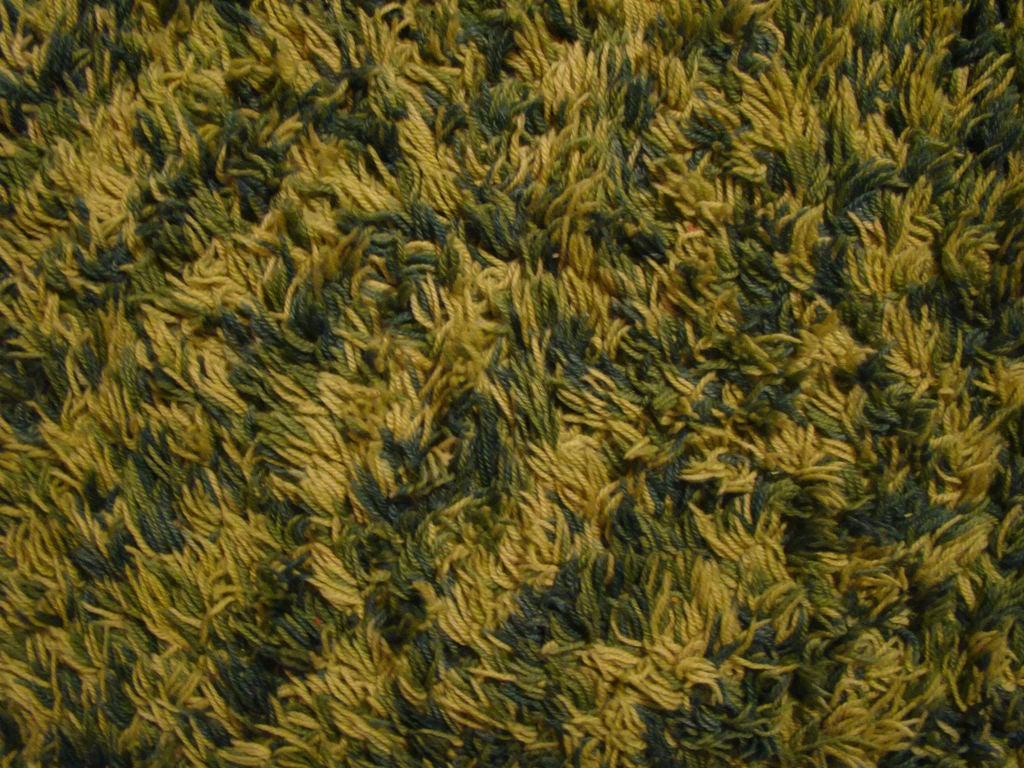 Italian Wool 50 S High Pile Carpet At 1stdibs