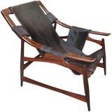60's  Liceu de Artes Lounge Chair