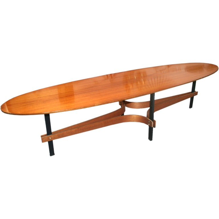 60 39 s italian coffee table at 1stdibs for 60s coffee table