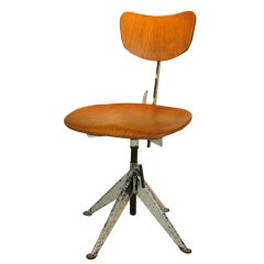 RARE Odelberg - Olson Work Chair