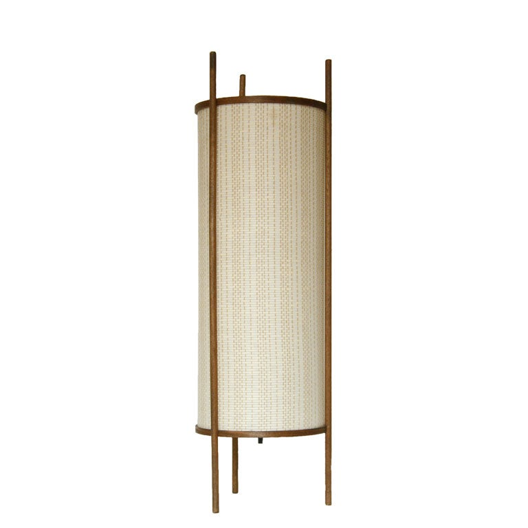 Japanese Style Lantern At 1stdibs
