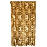 Hermes drapery panels
