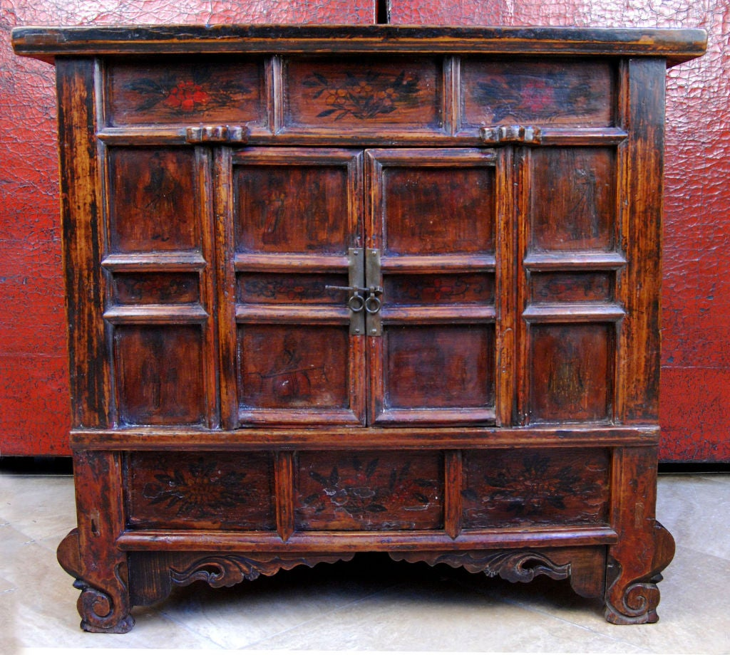 Provincial Song Dynasty Inspired Chest At 1stdibs