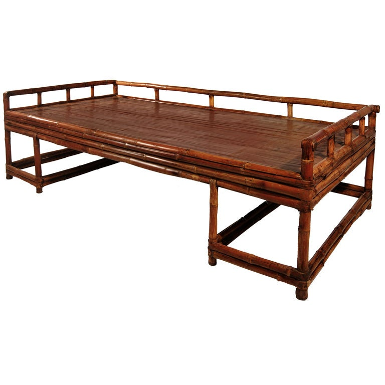 Bamboo Bed Frame For Sale Philippines