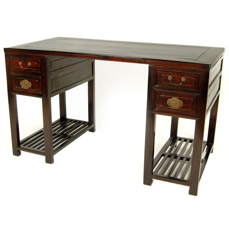 Chinese Desk At 1stdibs