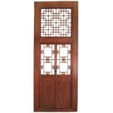 Chinese Lattice Doorway image 2