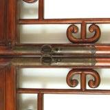 Chinese Lattice Doorway image 4