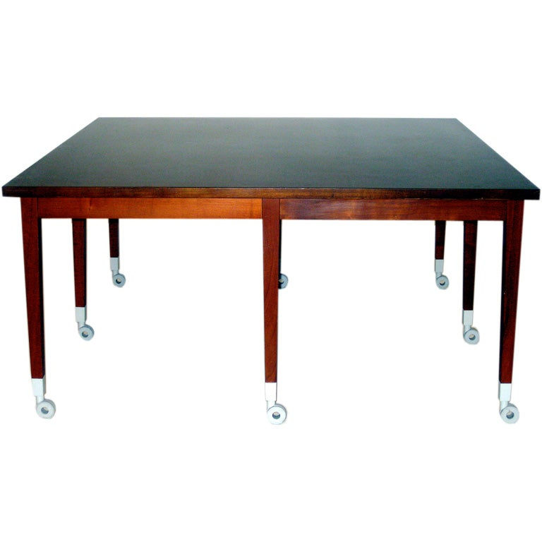 Neoz coffee table by philippe starck at 1stdibs for Philippe starck tables