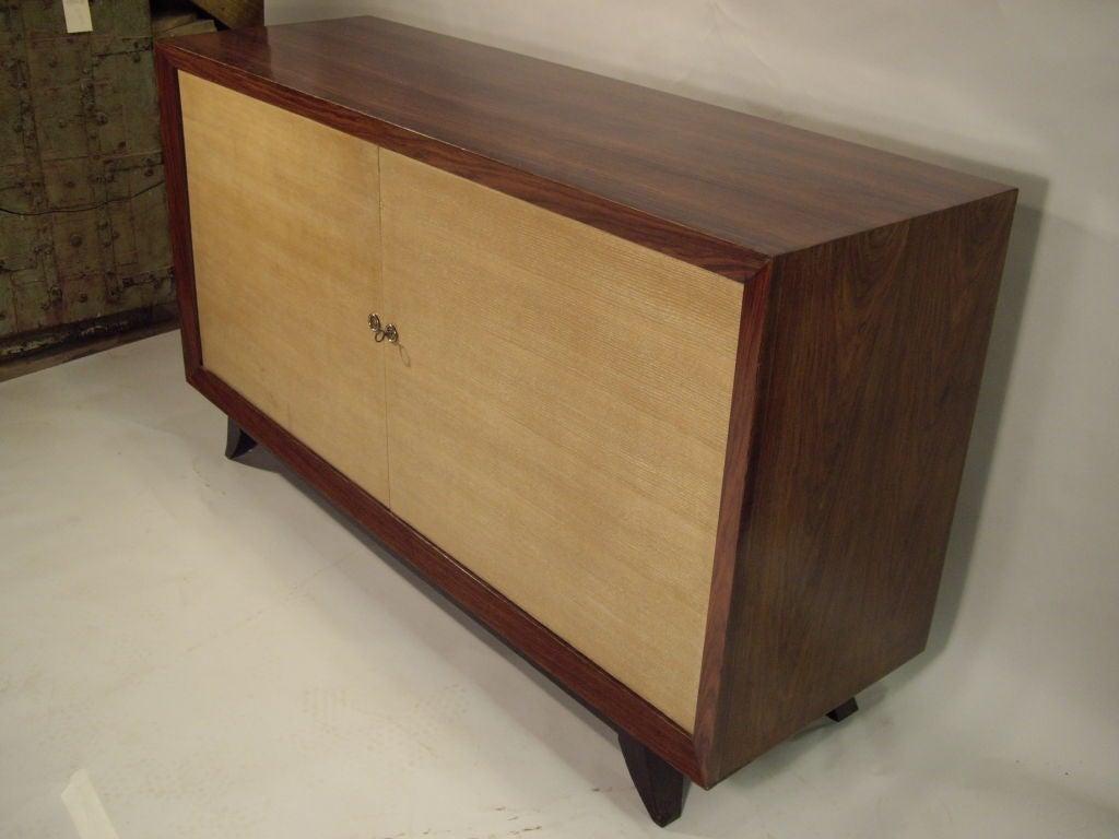 french moderne buffet at 1stdibs. Black Bedroom Furniture Sets. Home Design Ideas
