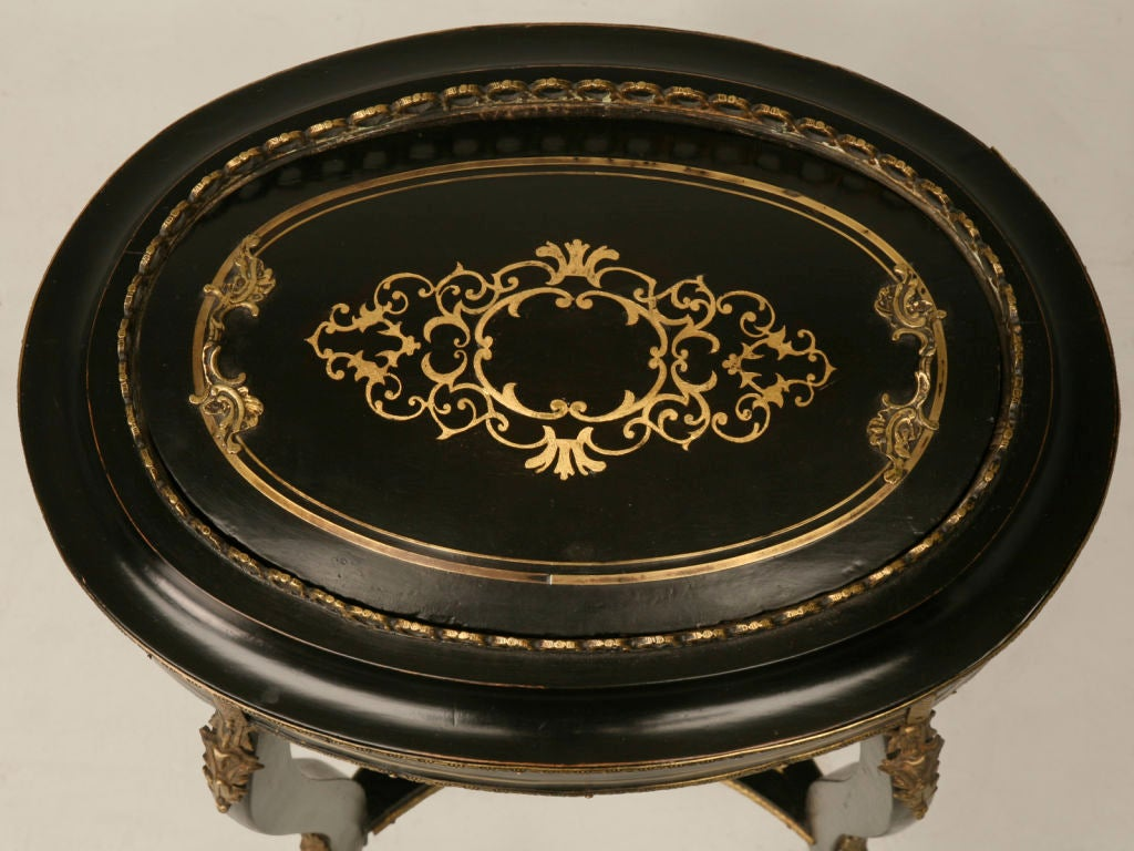 French napoleon iii jardiniere at 1stdibs for Jardiniere napoleon 3