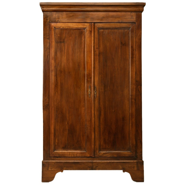 petite 3 4 scale french walnut louis philippe. Black Bedroom Furniture Sets. Home Design Ideas